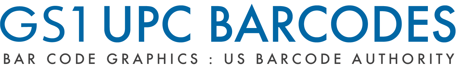 US Barcode Authority GS1 UPC